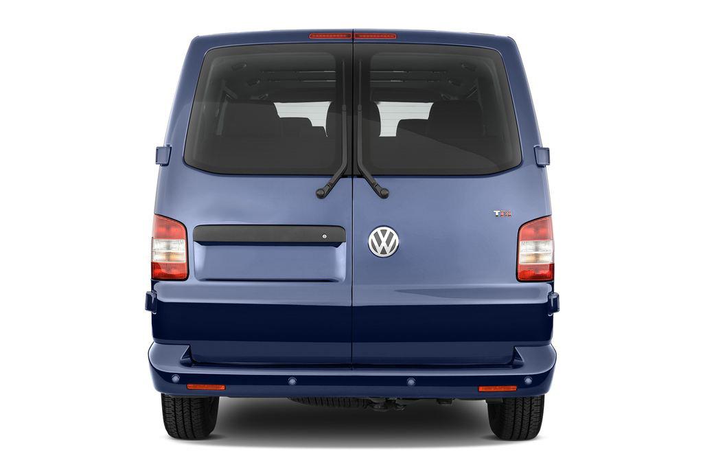 Стекло задней двери Volkswagen T5 2003-2015 распашонка