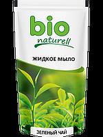 """Жидкое мыло дой-пак """"Зеленый чай"""" """"BIO Naturell"""" 500мл"""