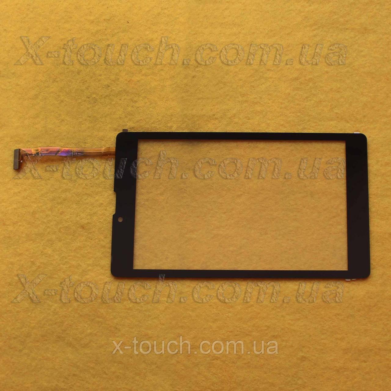 Тачскрін, сенсор Digma Optima 7701B 4G для планшета