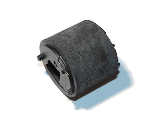 Ролик захвата бумаги ручной подачи HP LJ P2015/P2014, M2727, BASF (RL1-1525), фото 2