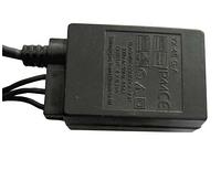 Контроллер для уличных LED гирлянд DELUX на 8 режимов (max 100Вт), фото 1
