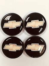 Ковпачки на диски CHEVROLET KOD 004 /60/55