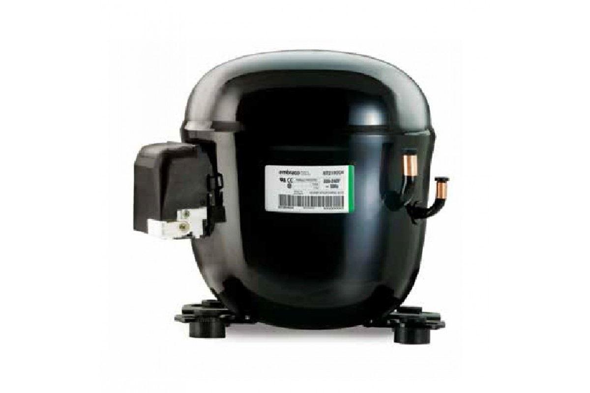 Компрессор холодильный Embraco Aspera NT 6226 GK CSR