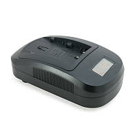 Зарядное устройство ExtraDigital DC-100 для Nikon EN-EL15 (LCD)
