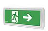 Светодиодный светильник аварийного освещения TIGER TL/1/C/3/SA/X/OP LED 3h IP22 (2 режима)