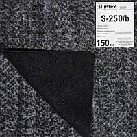 Слимтекс S250/b черный (20) ш.150 ( 22608.008 )