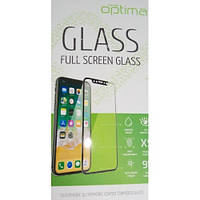 Защитное стекло Optima Full Screen Xiaomi Redmi 5a Black