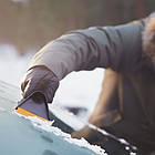 Автомобильный скребок для льда Fiskars Solid 143063, фото 2