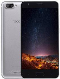 Смартфон Doogee X20 1/16GB Silver Гарантия 12 месяцев