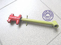 Ручка прикатывающего колеса в сборе СЗ-5,4.