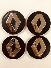Ковпачки на диски RENAULT KOD 004 /60/55