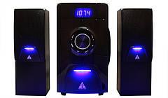 Акустична система LA-523H Black MP3 player + FM 49Вт