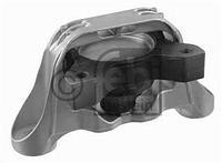 Подушка двигателя, опора  Форд Фокус/ Фокус Clipper/ Транзит CONNECT (пр-во FEBI 22414)