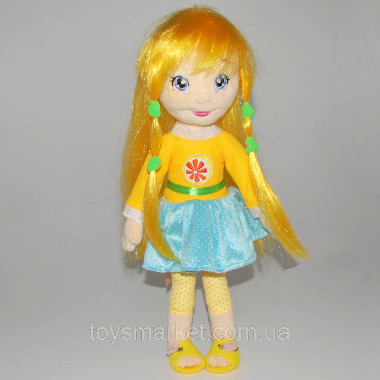 Дитяча іграшка лялька Ельза