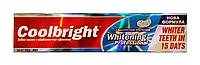 Зубная паста Coolbright Whitening Professional с отбеливающим эффектом (80мл)