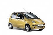 Daewoo Matiz (2001-)