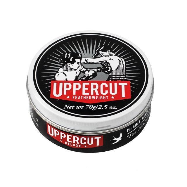 Паста Uppercut Featherweight Barber Tin 210 г