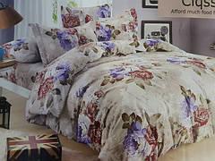 5D постельное белье. Фланель(байка) Двухспальное.