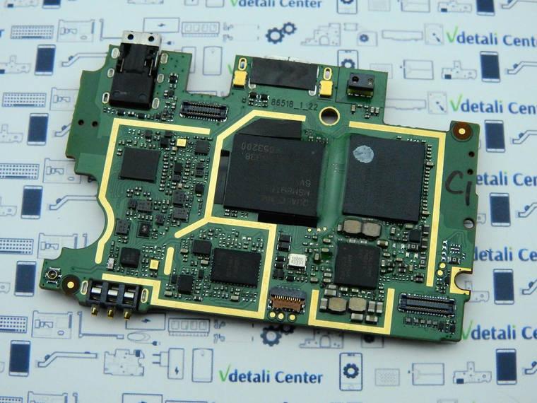 Распродажа! Материнская плата Lenovo A6000 8Gb Оригинал, фото 2