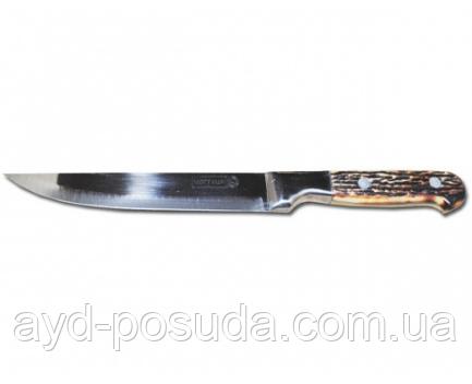 """Нож кухонный """"ХОРТИЦА"""" K-117 арт. 32-4 (29 см.)"""