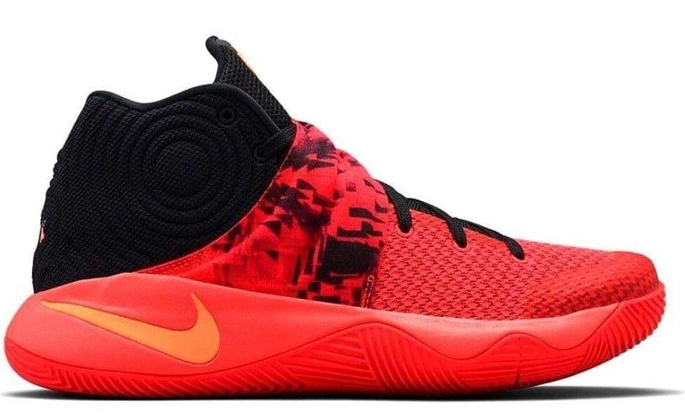 a0128bd1 Баскетбольные кроссовки Nike Kyrie 2