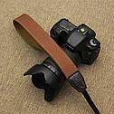 НОВИНКА !!! Универсальный ремень для фотоаппарата CAMERA STRAP., фото 4