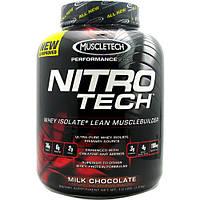 Протеин MuscleTech Nitro-Tech Performance Series, 1,8 kg