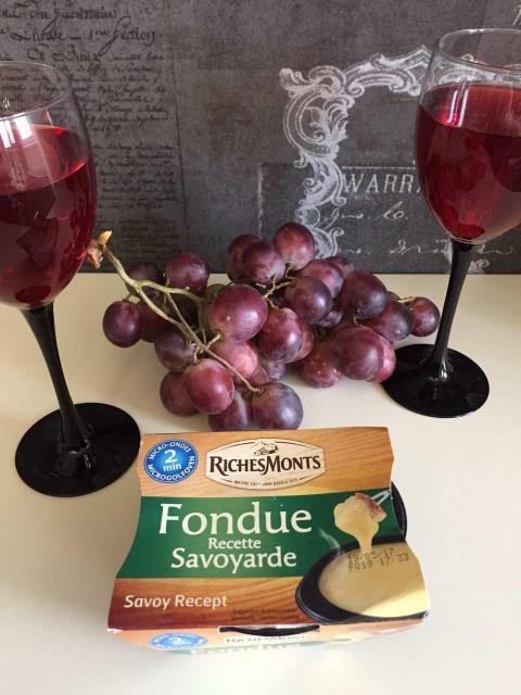 Сыр Фондю Савоярди 150 г. 40% RichesMonts