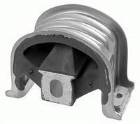 Подушка двигателя, опора  Фольксваген KOMBI / CARAVELLE V/ KOMBI V/ MULTIVAN/ Транспортер (пр-во Lemforder 3502401)