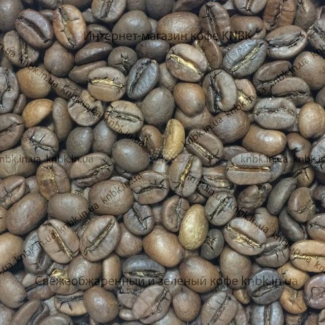 смесь сортов кофе 50 арабика 50 робуста фото зерен