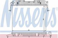 Радиатор охлаждения  Опель Омега A (пр-во NISSENS 63043)