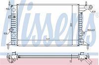 Радиатор охлаждения  Опель Вектра B (пр-во NISSENS 630681)