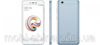 Смартфон Xiaomi Redmi 5A 16Gb Blue, фото 2