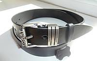 Качественный кожаный ремень tommy hilfiger