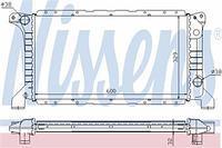 Радиатор охлаждения  Форд Транзит (пр-во NISSENS 62177)