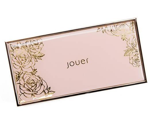 JOUER Blush Bouquet Flirt Palette, фото 2