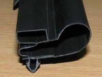 Уплотнительная резина морозильной камеры Electrolux 2426448524