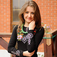 0a8320fdcb50 Вышитые футболки Вишиті футболки оптом в Украине. Сравнить цены ...