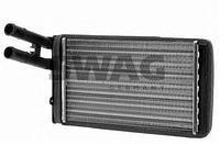 Радиатор печки (отопителя)  Ауди, Фольксваген (пр-во SWAG 30914741)