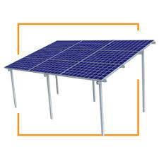 Крепление солнечных панелей Kripter Domino