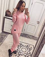 """Спортивный костюм женский вязаный """"Шанс"""", фото 1"""