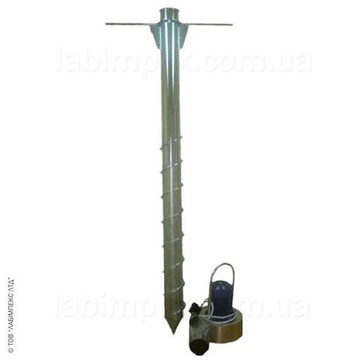 Аэратор для зерна (вентиляционное копьё)