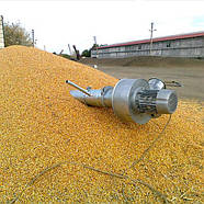 Аэратор для зерна (вентиляционное копьё), фото 2