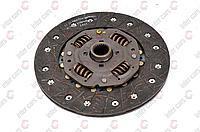 Диск сцепления  Ауди 500/ 100/ 80/ 90/ COUPE (пр-во LuK 321001810)