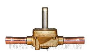 "Электромагнитный клапан Danfoss EVR 2 ,032F1201,  1/4"""