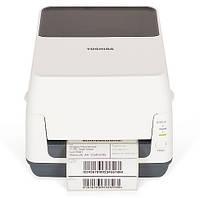 Принтер этикеток Toshiba B-FV4T-GS14-QM-R