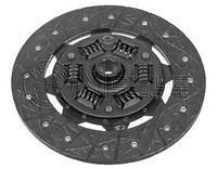 Диск сцепления  Фольксваген CARAVELLE III/ Транспортер (пр-во MEYLE 1171581437)