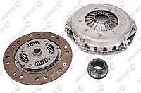 Комплект сцепления  Ауди 100/ 500/ 80/ А6/ CABRIOLET/ COUPE (пр-во SACHS 3000181001)