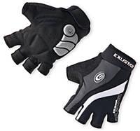 Перчатки EXUSTAR CG950 черные L