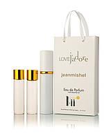 Jeanmishel Love J`adore 3 x 15 ml